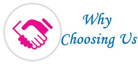 Why Choosing Us