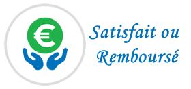 Satisfait ou Rembourse