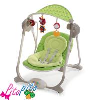 altalene per neonato chicco altalena polly swing up