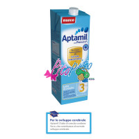 Aptamil 3 Crescita Liquido 1000 Ml