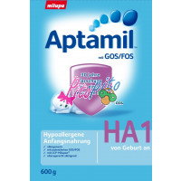 Aptamil HA 1 600 gr