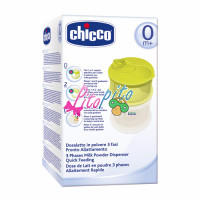 Dosalatte Polvere 3 in 1 Chicco