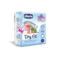 Pannolini Dry Fit Maxi Format Xl 28X4 Bi-Pack Tg.6