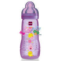 Biberon Baby Bottle 330Ml + Tettarella 3