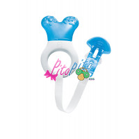 Mini Cooler & Clip Dentaruolo 2+