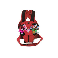 Marsupio Travel Red