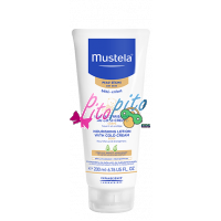 Latte Nutriente Cold Cream 200ml