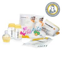 Starter Kit Latte Materno Medela