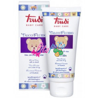 Baby Care Talco Fluido 100ml