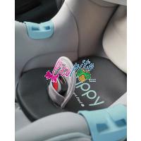 Dispositivo Antiabbandono Tippy Smart Pad per Seggiolino Auto