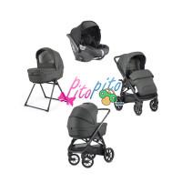 Trio Aptica XT Charcoal Grey